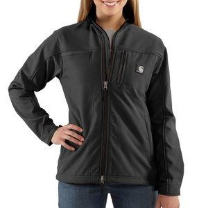 Carhartt Women's Softshell Jacket Small